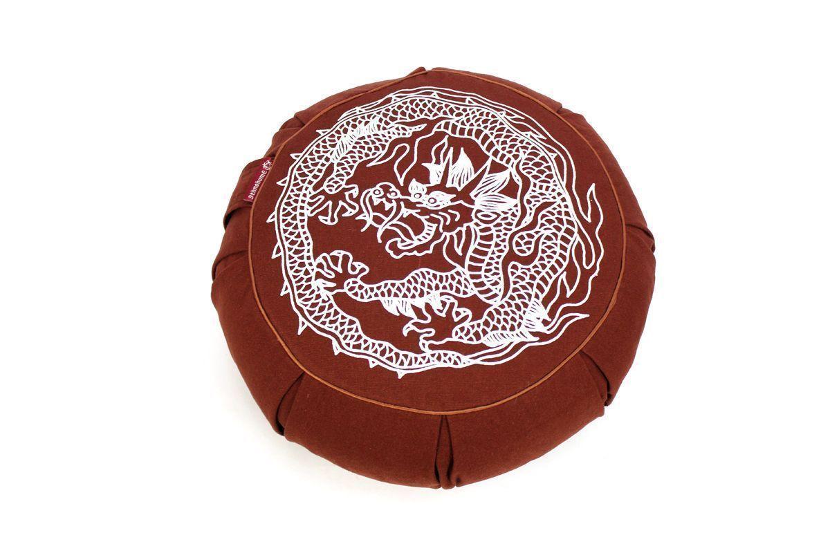Подушка для медитации Хэмп / Хемп / Hemp