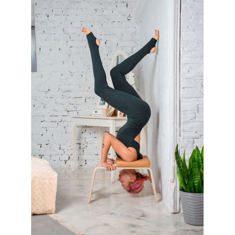 Стул для йоги - YOGA MATIC CHAIR