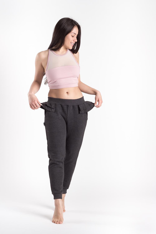 Штаны Suri - одежда для йоги
