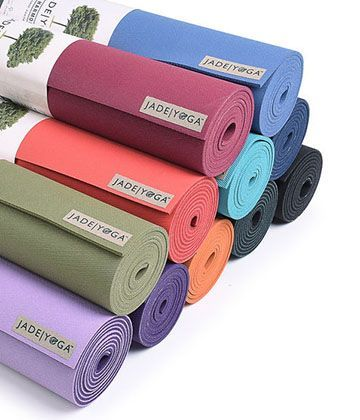 Качественный коврик для йоги Jade