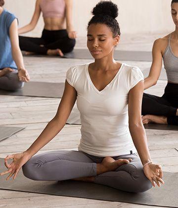 Качественная одежда для йоги