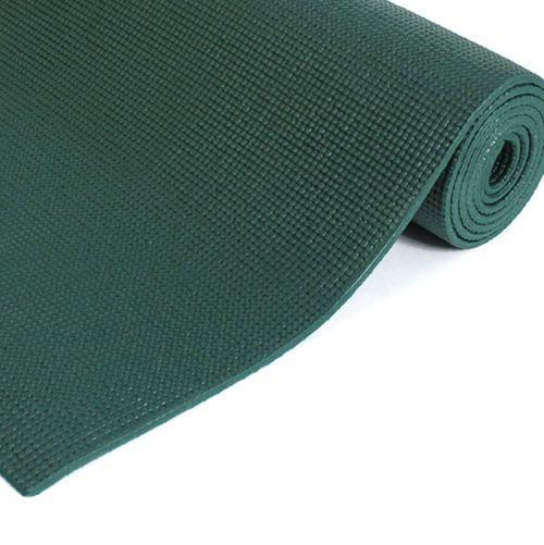 Недорогой коврик для йоги