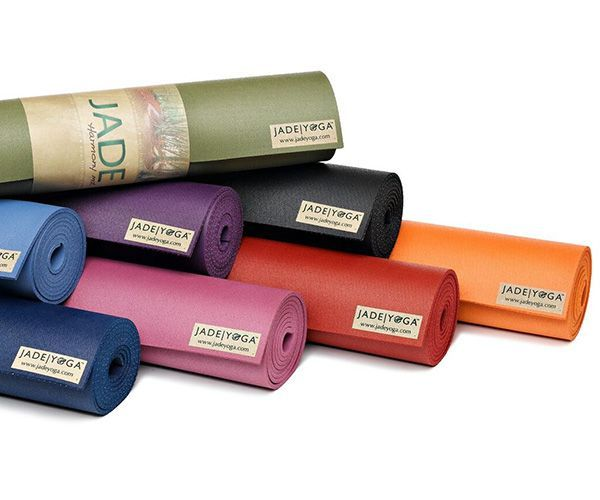 коврики для йоги Jade