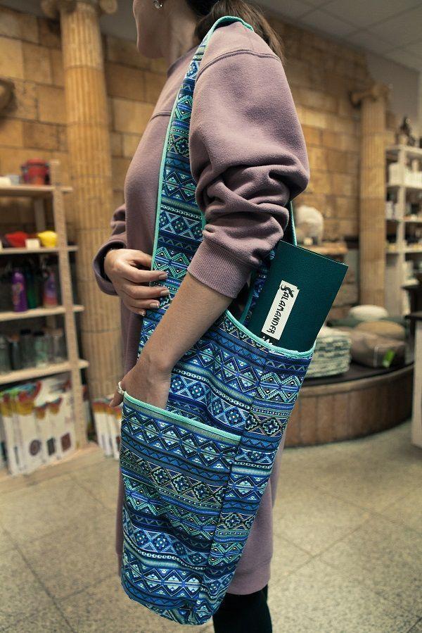 сумка для коврик и других принадлежностей Citra