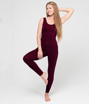 Yogadress - женственная йога-одежда