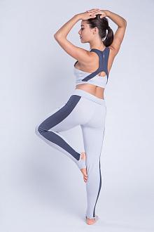 Удобная одежда для йоги
