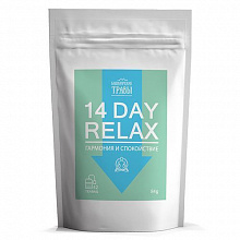 "Травяной сбор ""RELAX 14 DAY"", 84 г"